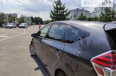 Унiверсал Toyota Prius 2016 в Одесі