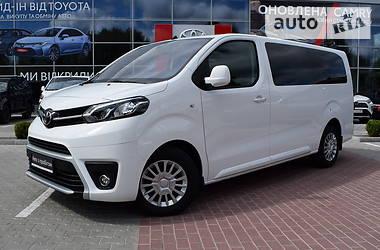 Мінівен Toyota Proace 2018 в Житомирі