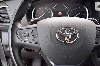 Минивэн Toyota Proace 2018 в Житомире