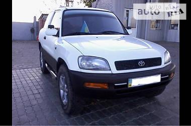 Toyota Rav 4 1996 в Херсоне