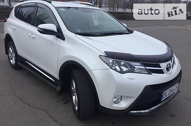 Toyota Rav 4 2.2 AT  2015