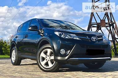 Toyota Rav 4 2015 в Днепре