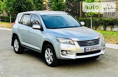 Toyota Rav 4 2011 в Києві