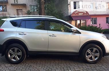 Toyota Rav 4 2015 в Киеве