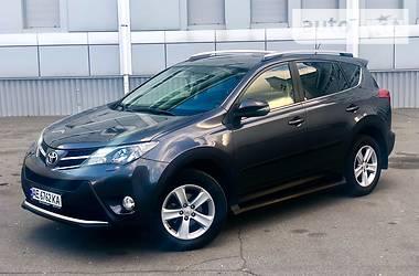 Toyota Rav 4 2015 в Києві