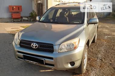 Toyota Rav 4 2007 в Одессе