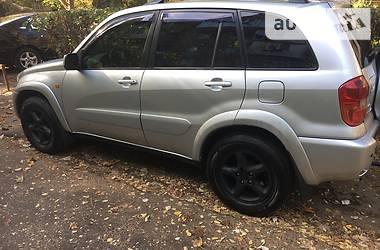 Toyota Rav 4 2002 в Одессе