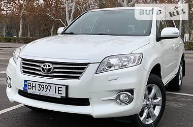 Toyota Rav 4 2012 в Одессе