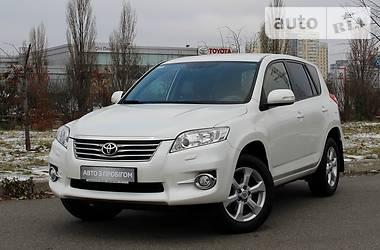 Toyota Rav 4 2011 в Киеве