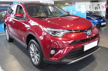Toyota Rav 4 2018 в Хмельницком