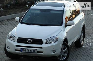 Toyota Rav 4 2008 в Одессе