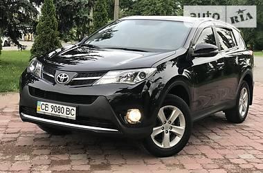 Toyota Rav 4 2014 в Вінниці