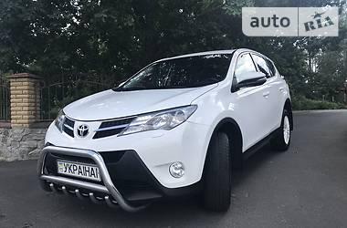 Toyota Rav 4 2014 в Киеве
