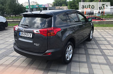 Toyota Rav 4 2013 в Виннице