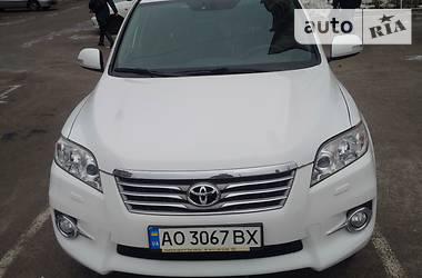 Toyota RAV4 2012 в Києві