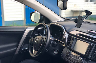 Toyota RAV4 2016 в Житомире