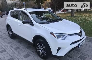 Toyota RAV4 2017 в Днепре