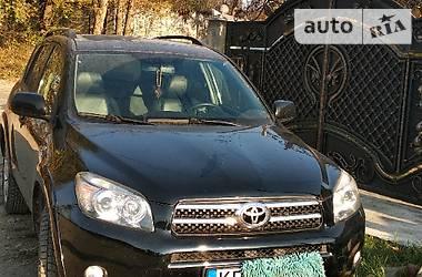 Toyota RAV4 2007 в Хусте
