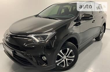 Toyota RAV4 2017 в Киеве