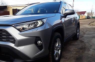 Toyota RAV4 2019 в Старобельске