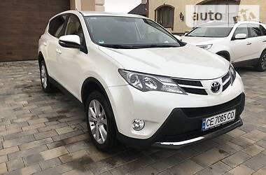 Toyota RAV4 2013 в Черновцах