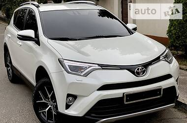 Toyota RAV4 2015 в Одессе