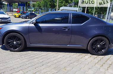Купе Toyota Scion 2010 в Одессе