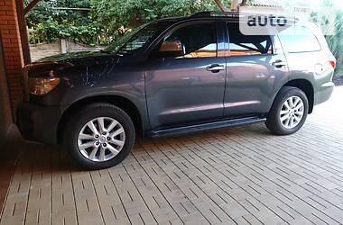 Toyota Sequoia 2008 в Херсоне