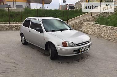 Toyota Starlet 1996 в Тернополе