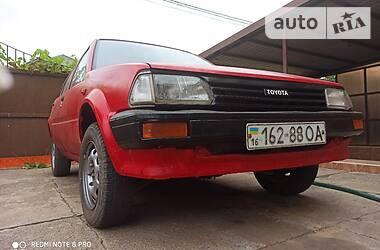 Toyota Starlet 1985 в Одессе