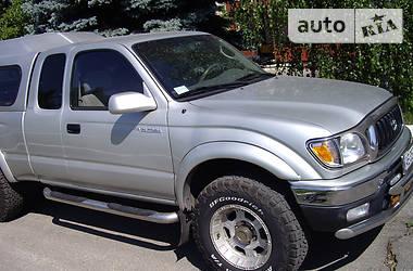 Пикап Toyota Tacoma 2004 в Желтых Водах