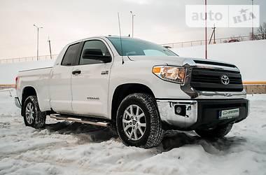 Toyota Tundra LIMITED4WD 5.7