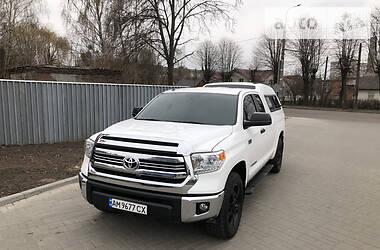 Toyota Tundra 2017 в Житомире