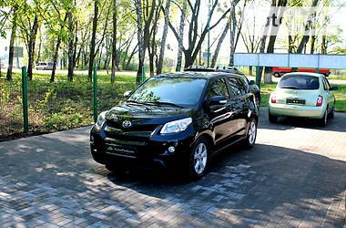 Toyota Urban Cruiser 2010 в Полтаве