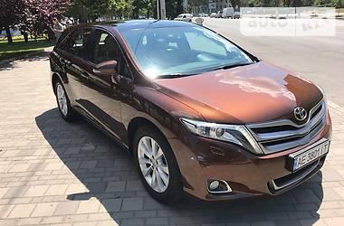 Toyota Venza 2015 в Днепре