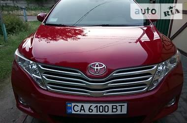 Toyota Venza 2011 в Черкассах