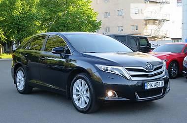 Toyota Venza 2014 в Львове
