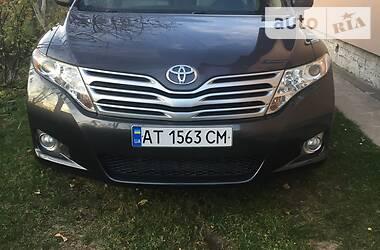Toyota Venza 2012 в Калуше