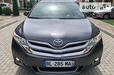 Toyota Venza 2016 в Ровно