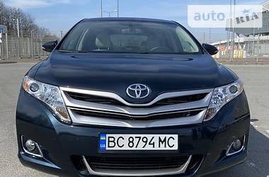 Toyota Venza 2015 в Львове