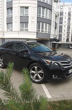 Унiверсал Toyota Venza 2013 в Івано-Франківську