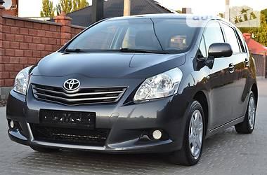 Toyota Verso 2012 в Ровно
