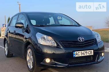 Toyota Verso 2011 в Ровно