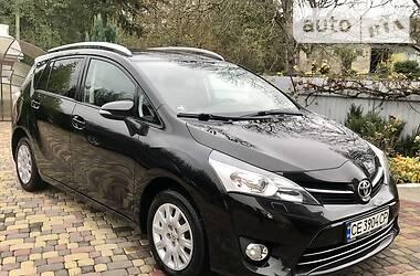 Toyota Verso 2015 в Черновцах
