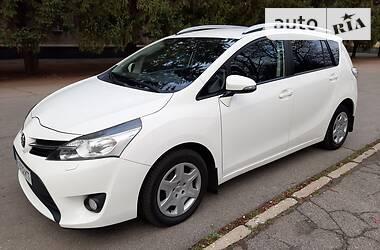 Toyota Verso 2013 в Желтых Водах
