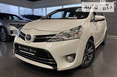 Toyota Verso 2013 в Одессе