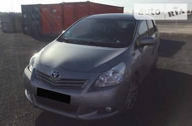 Toyota Verso 2012 в Полтаве