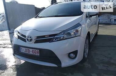 Toyota Verso 2013 в Красилове