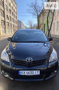 Toyota Verso 2010 в Харкові