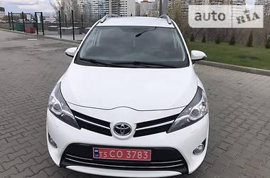Toyota Verso 2015 в Києві